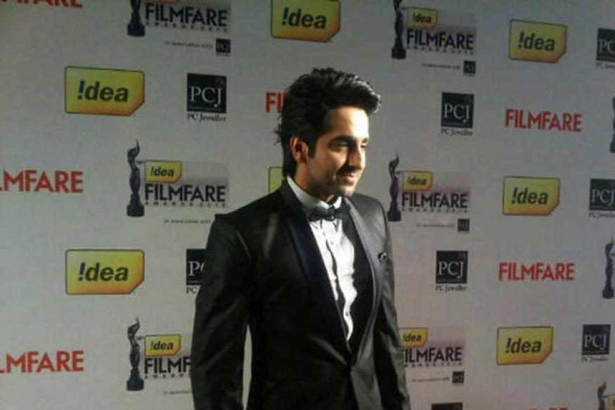 Filmfare Awards: All the action from the awards