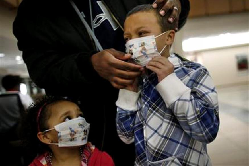 Over 100 dead as flu epidemic grips US