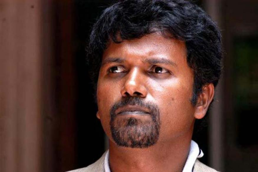 Tamil director Ganesan is back with 'Shortcut Romeo'