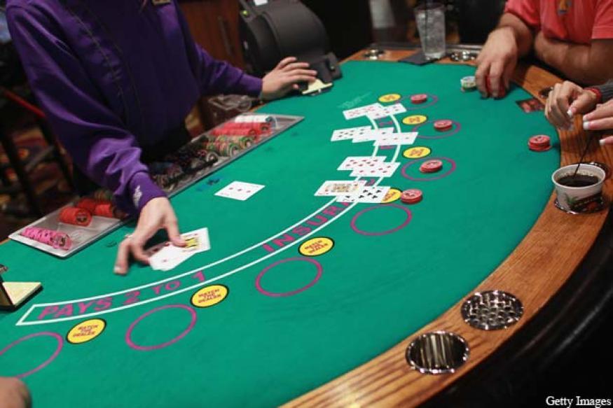 Goa: Tougher norms for gambling in casinos