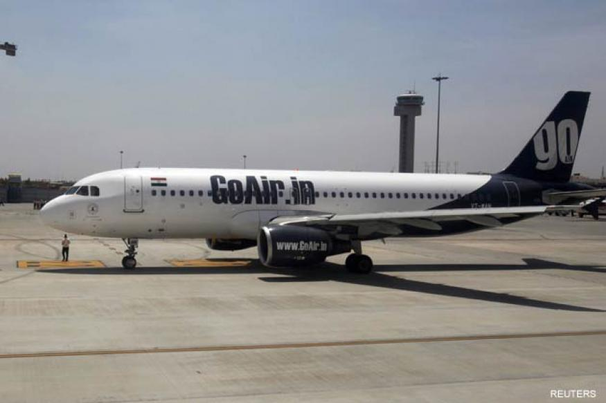 GoAir to add 8 aircraft by July 2014