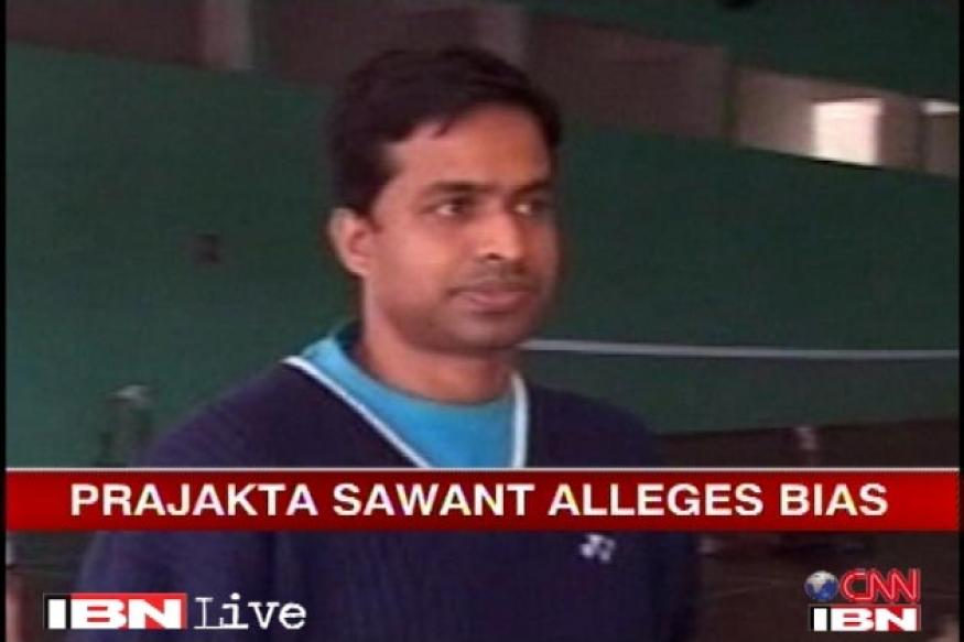 HC seeks compromise solution to Prajakta Sawant-Gopichand feud