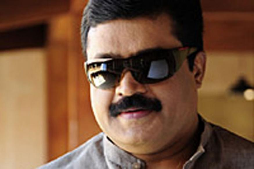 Malayalam actor Gopi is unwell after movie 'I'