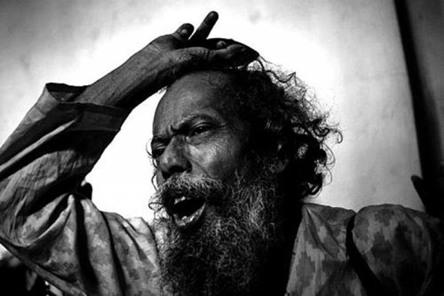 Legendary baul singer Gour Khyapa dies in accident