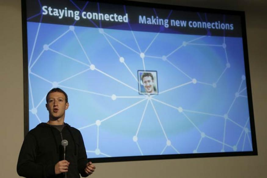 Graph Search: Facebook's new social search feature takes on Google, LinkedIn