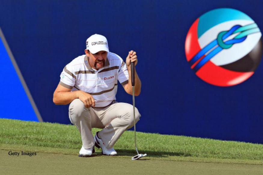 I'll still be playing at 70, says Harrington