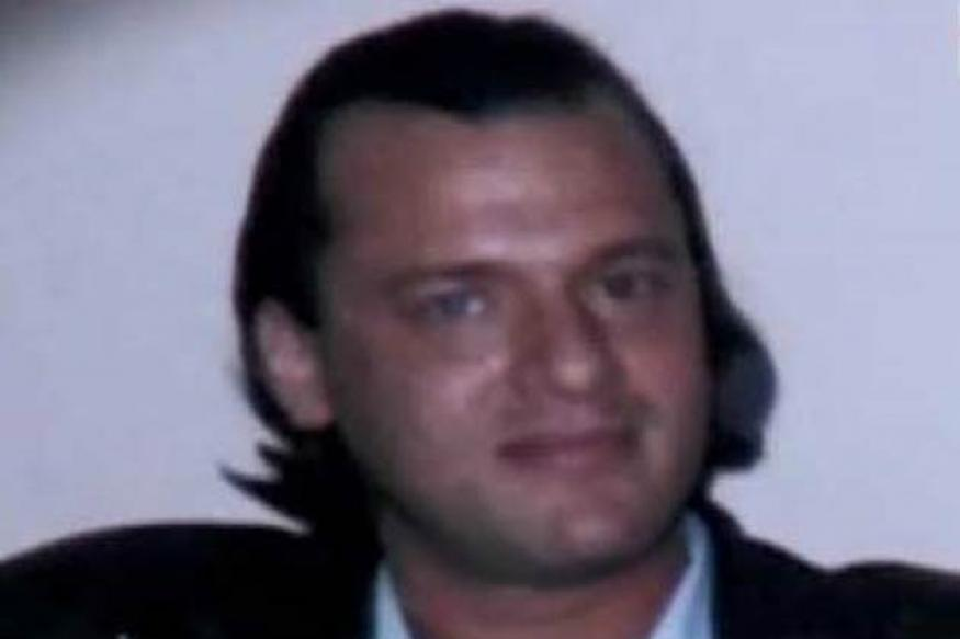 US: David Headley sentenced to 35 years in jail