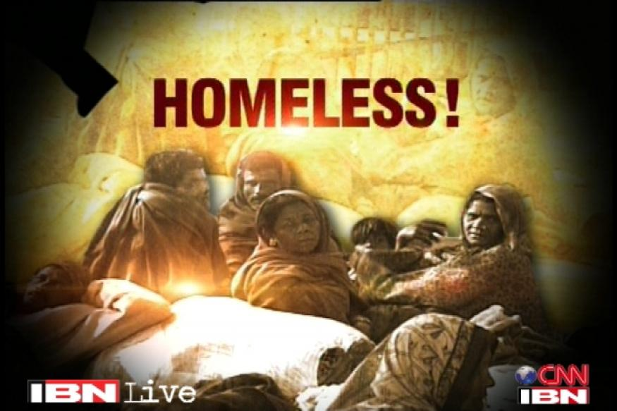 Help the homeless: Contact details of NGOs