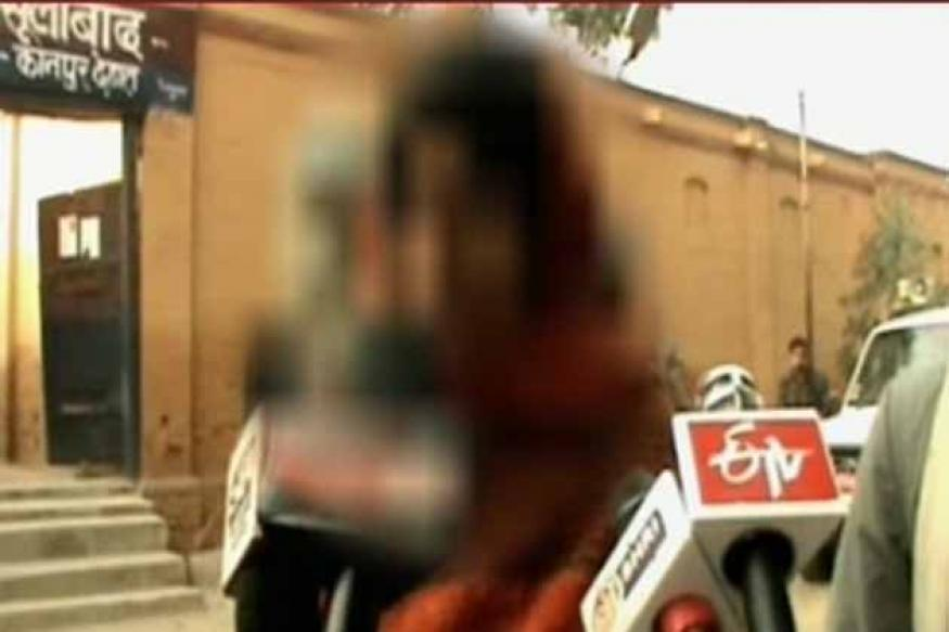 Kanpur: Four men abduct, gangrape and kill minor girl