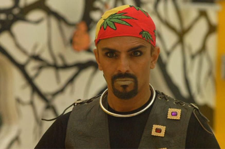 Big Boss 6: I am not a psycho, says Imam