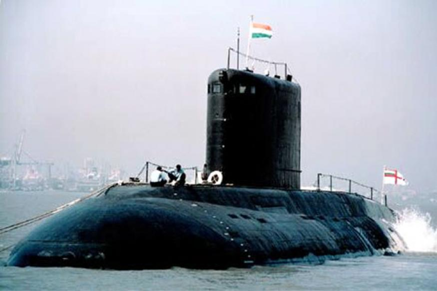 Indian Navy set to issue tender for new submarines