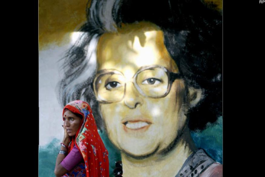 Indira Gandhi's assassins honoured by Akal Takht