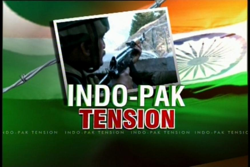 Pak asks its troops to observe ceasefire strictly
