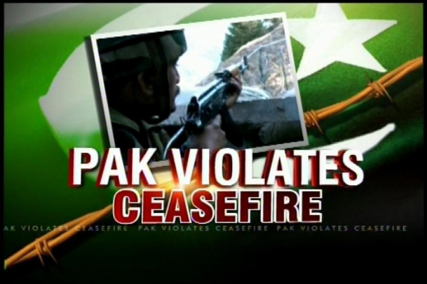Ceasefire violation: India summons Pak envoy