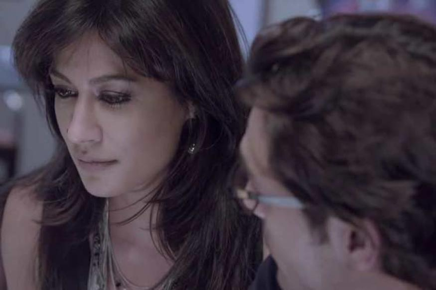 Chitrangada relates to her character in 'Inkaar'