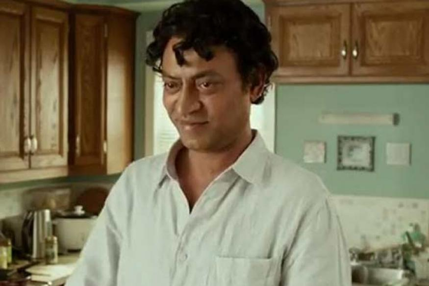 Irrfan: Happy to get 11 nominations for 'Life of Pi'