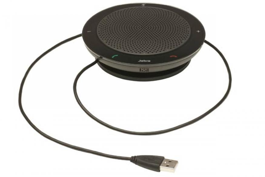 Jabra launches Speak 510 Speakerphone at Rs 11,000