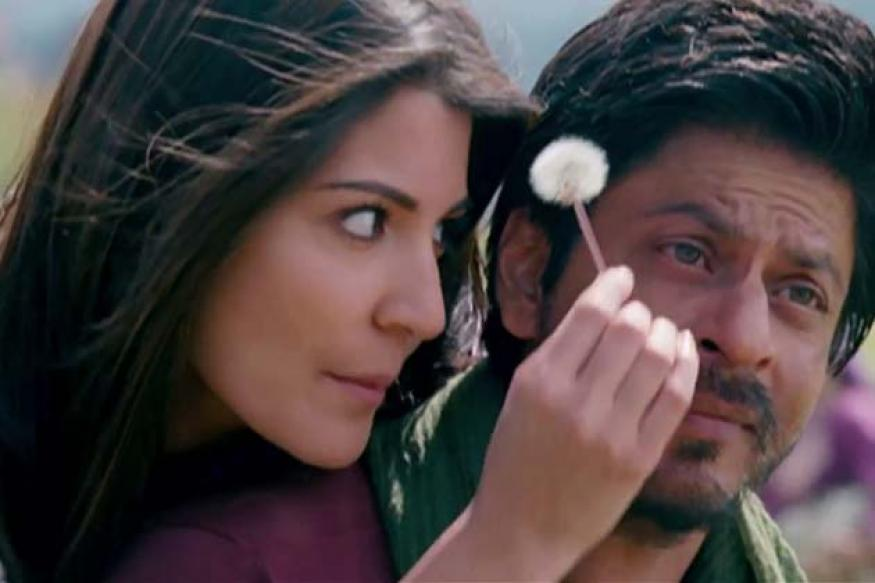 Shah Rukh Khan respects women a lot: Anushka
