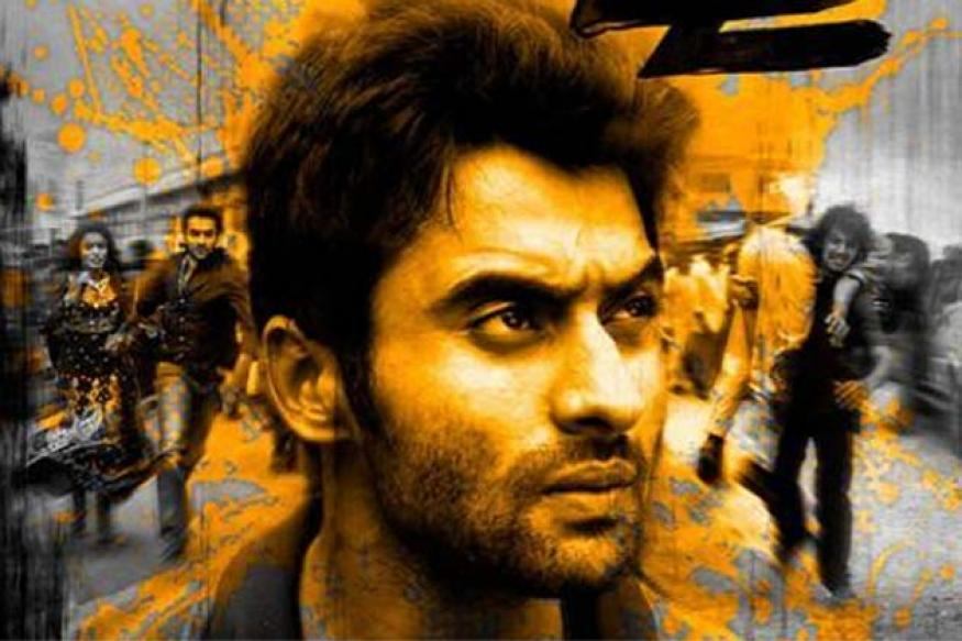 'Rangrezz' First Look: Jackky Bhagnani features in this tale of friendship
