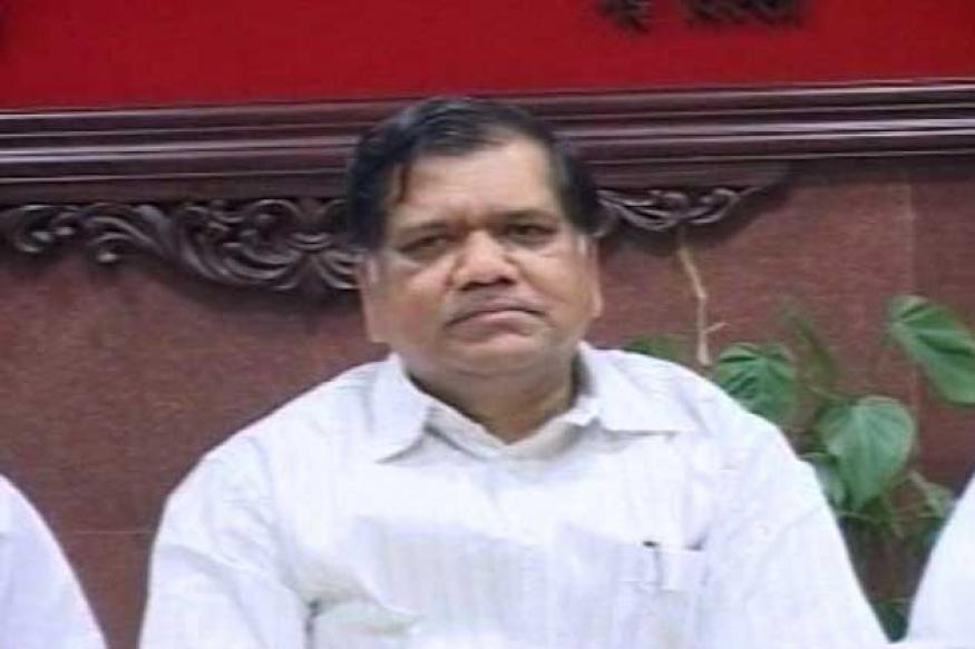 Karnataka crisis: Shettar to meet Rajnath on Monday