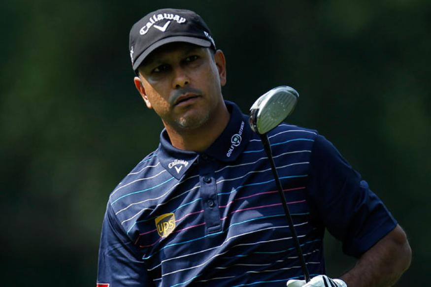 Jeev Milkha Singh wants to return to top 50 by March