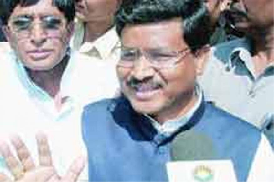 BJP, JMM collaborated to loot Jharkhand: Marandi