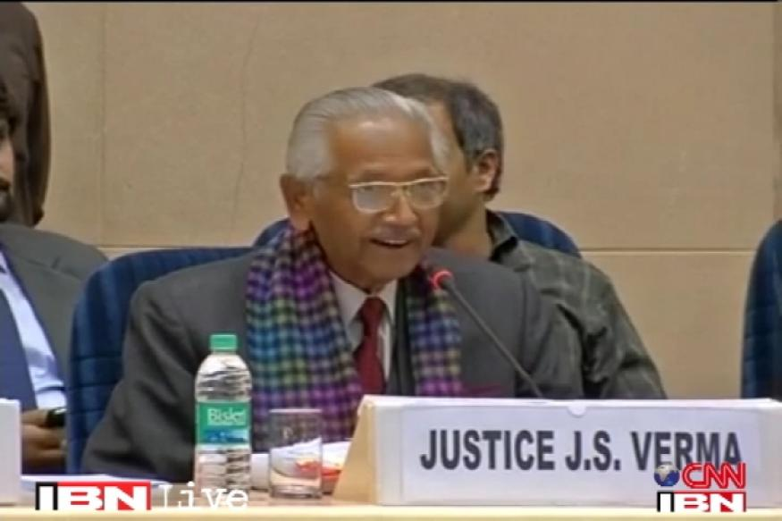 Need to learn from youth: Justice Verma