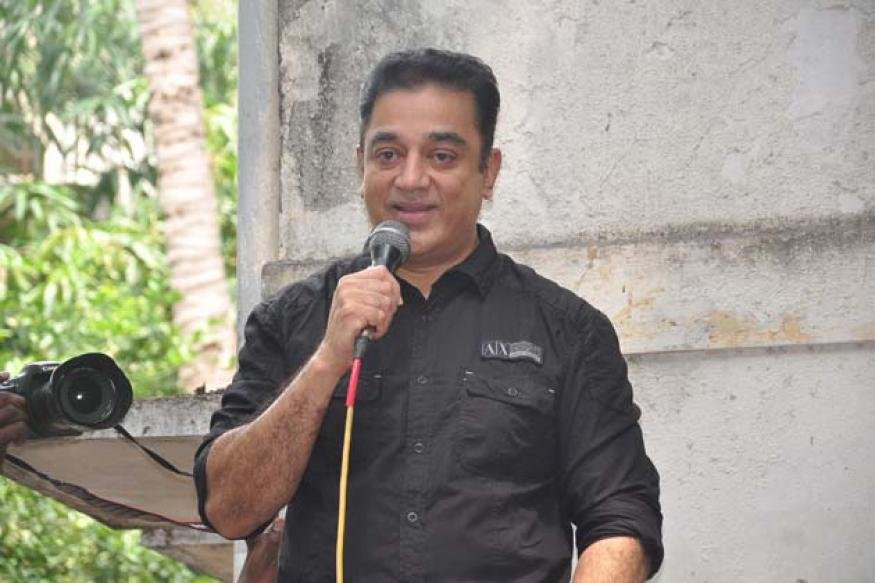 'Vishwaroopam': Not moving SC, says Kamal Haasan
