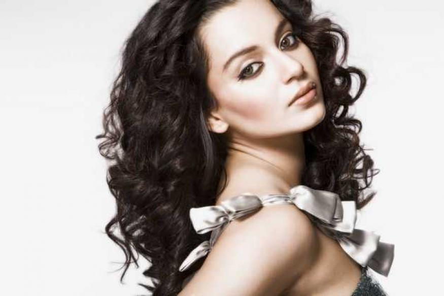 Kangna: Compliments don't matter if you're confident