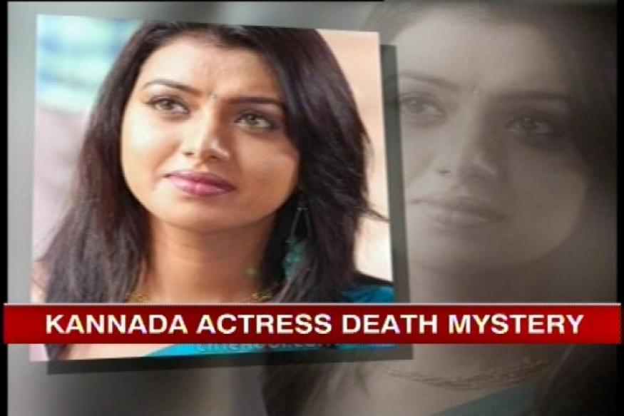 Kannada actress death: Husband charged with murder