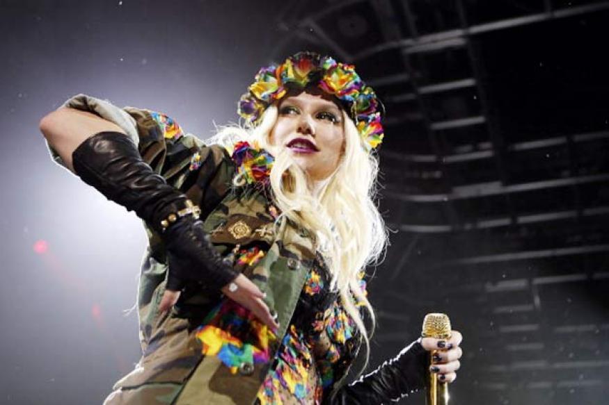 Singer Kesha to debut MTV reality series in April