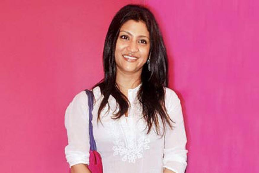 Konkana Sen: I was keen to do a supernatural thriller