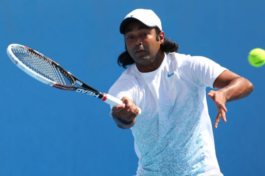 Game is bigger than all, says Leander Paes