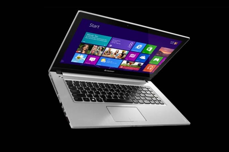 Lenovo unveils new Windows 8 devices at CES 2013