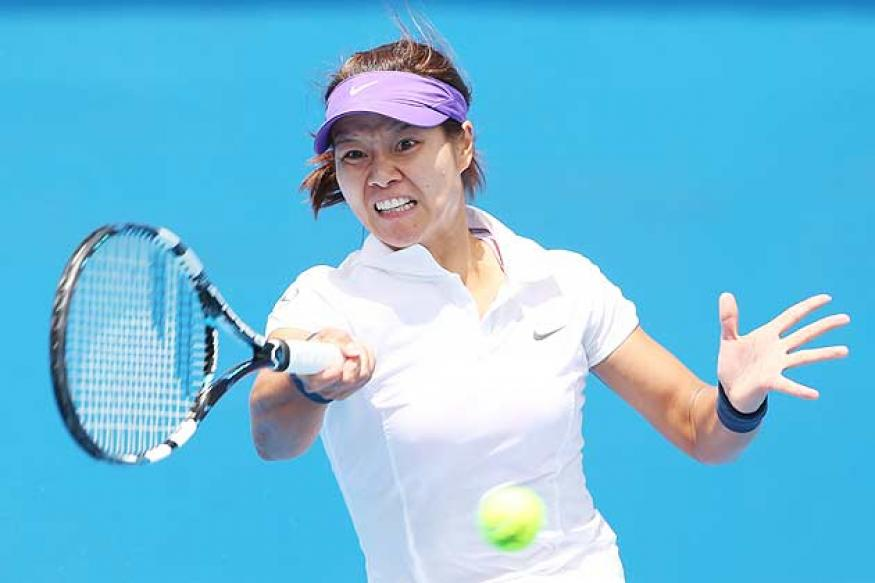 China's Li Na into Australian Open second round
