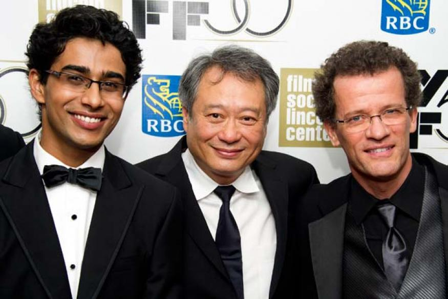 85th Academy Awards: Life of Pi's 11 nominations