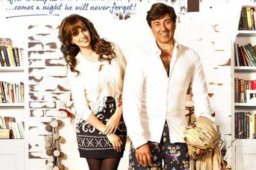 'I Love New Year' First Look: Sunny, Kangna in a rom-com
