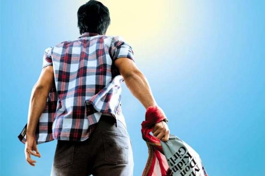 Dhawan to direct son Varun in 'Kandireega' remake