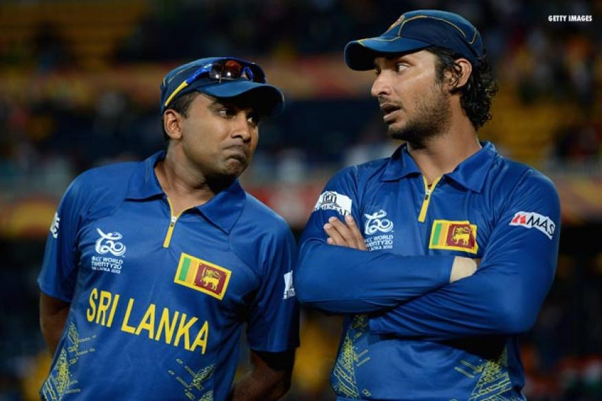 No major overhaul in Sri Lanka team: Jayasuriya