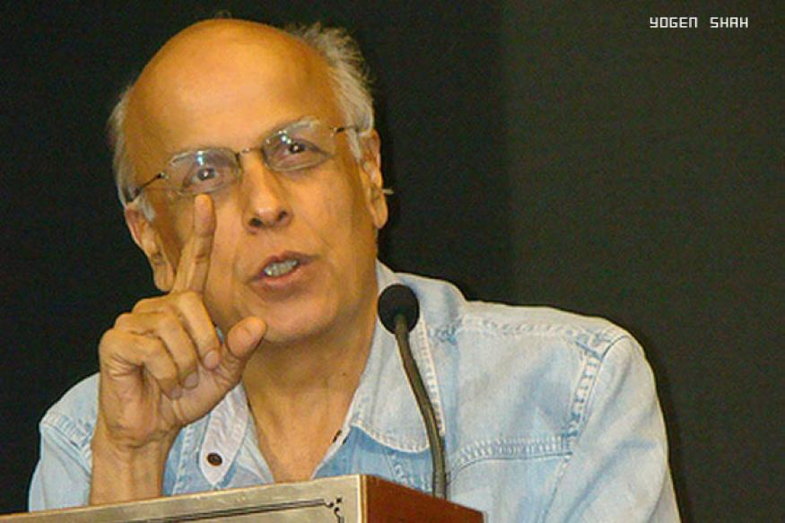 Mahesh Bhatt: We don't treat women as commodities in films