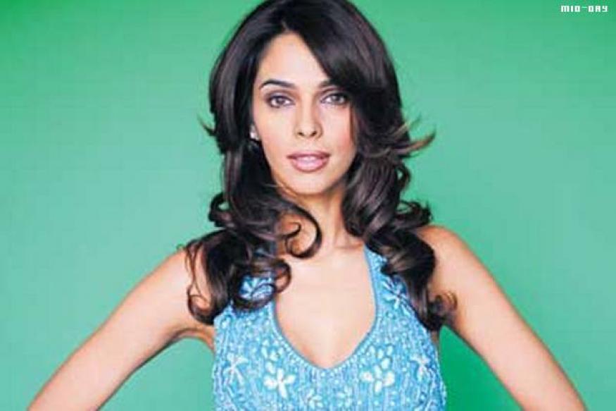 Mallika receives 'threats' over Bhanwari Devi film