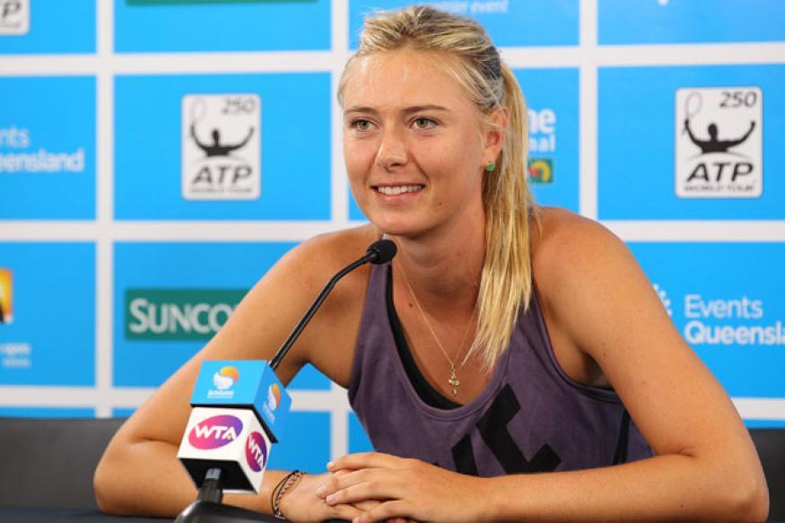 Forget Serena, Sharapova more worried about Venus
