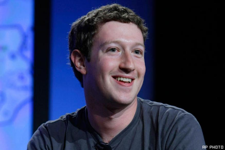 For $100 Facebook letting users message Mark Zuckerberg