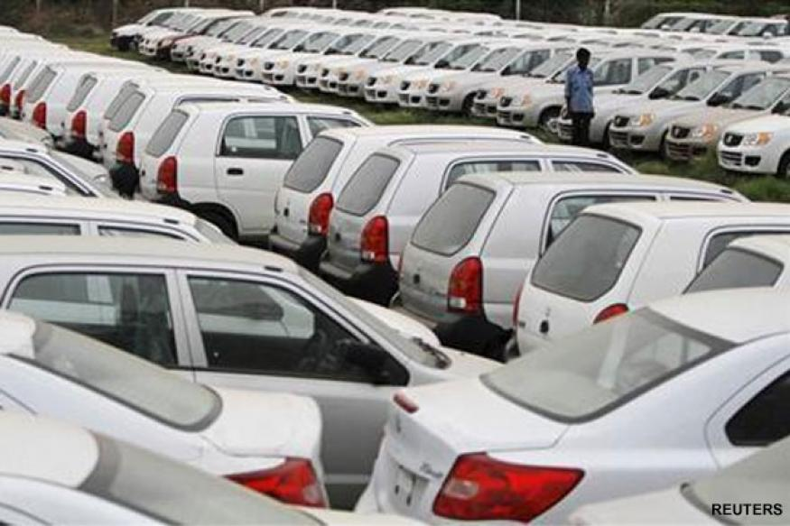 Maruti Suzuki buys land for fourth plant: Report