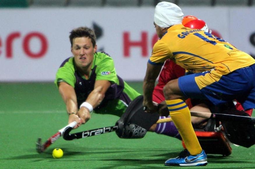 HIL: Punjab suffer from own goals against Delhi