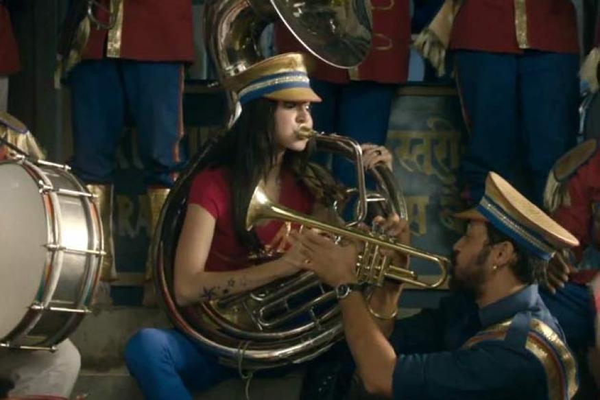 'Matru Ki Bijlee' collects Rs 41.15 crore in first week