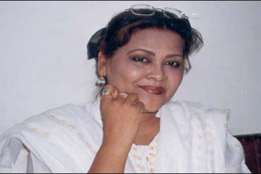 Pakistani singer Mehnaz Begum dies at 55