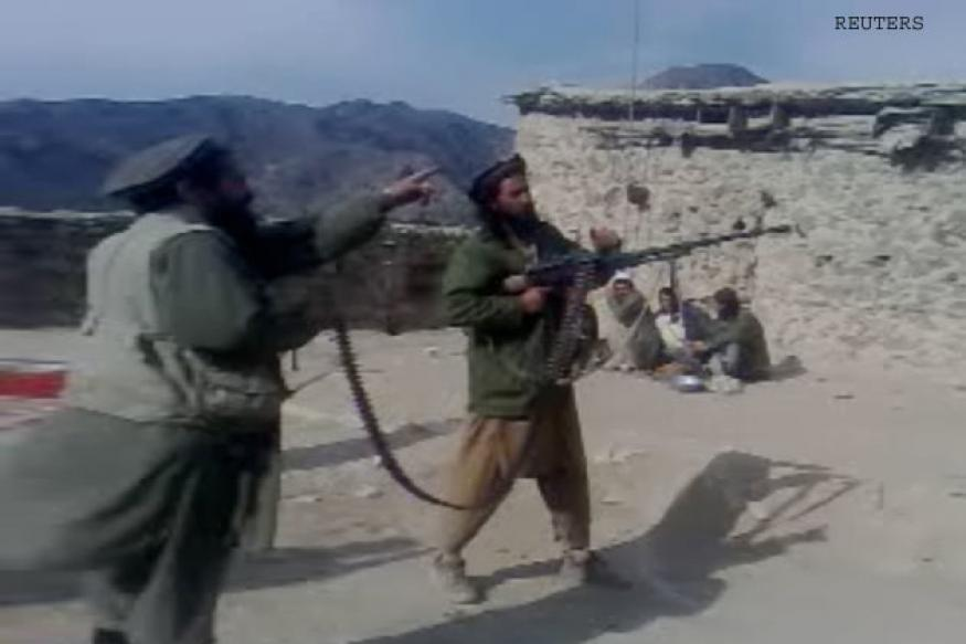 UK terror suspects travelled to Pakistan: Report