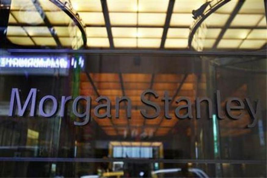 Morgan Stanley to let India banking licence to lapse