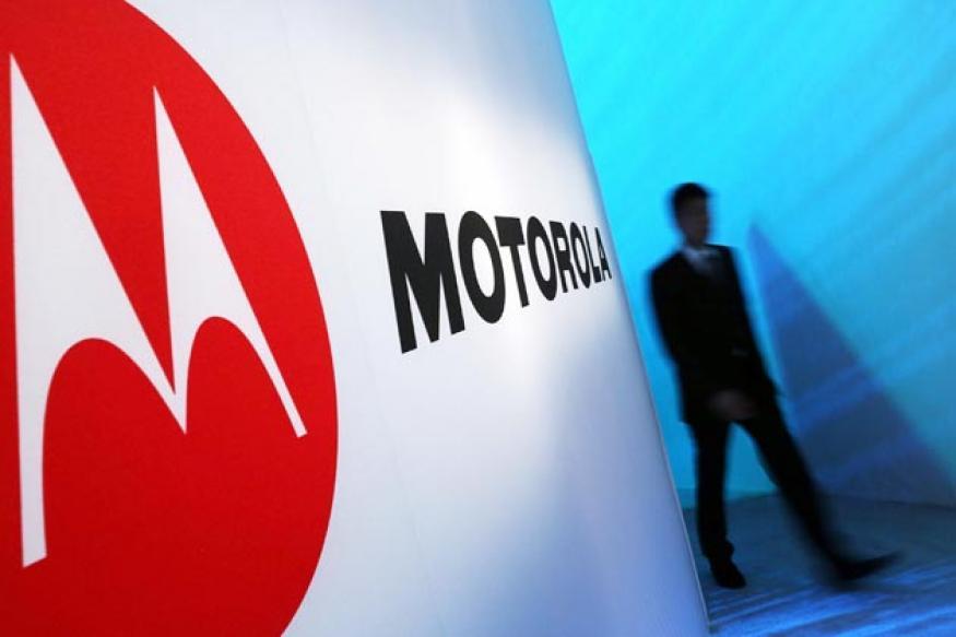 Google's revenue rises but Motorola still losing money